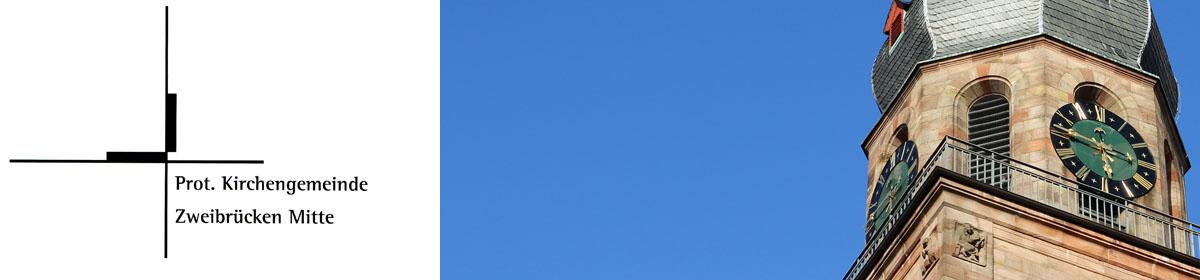 Prot. Kirchengemeinde – ZW-Mitte